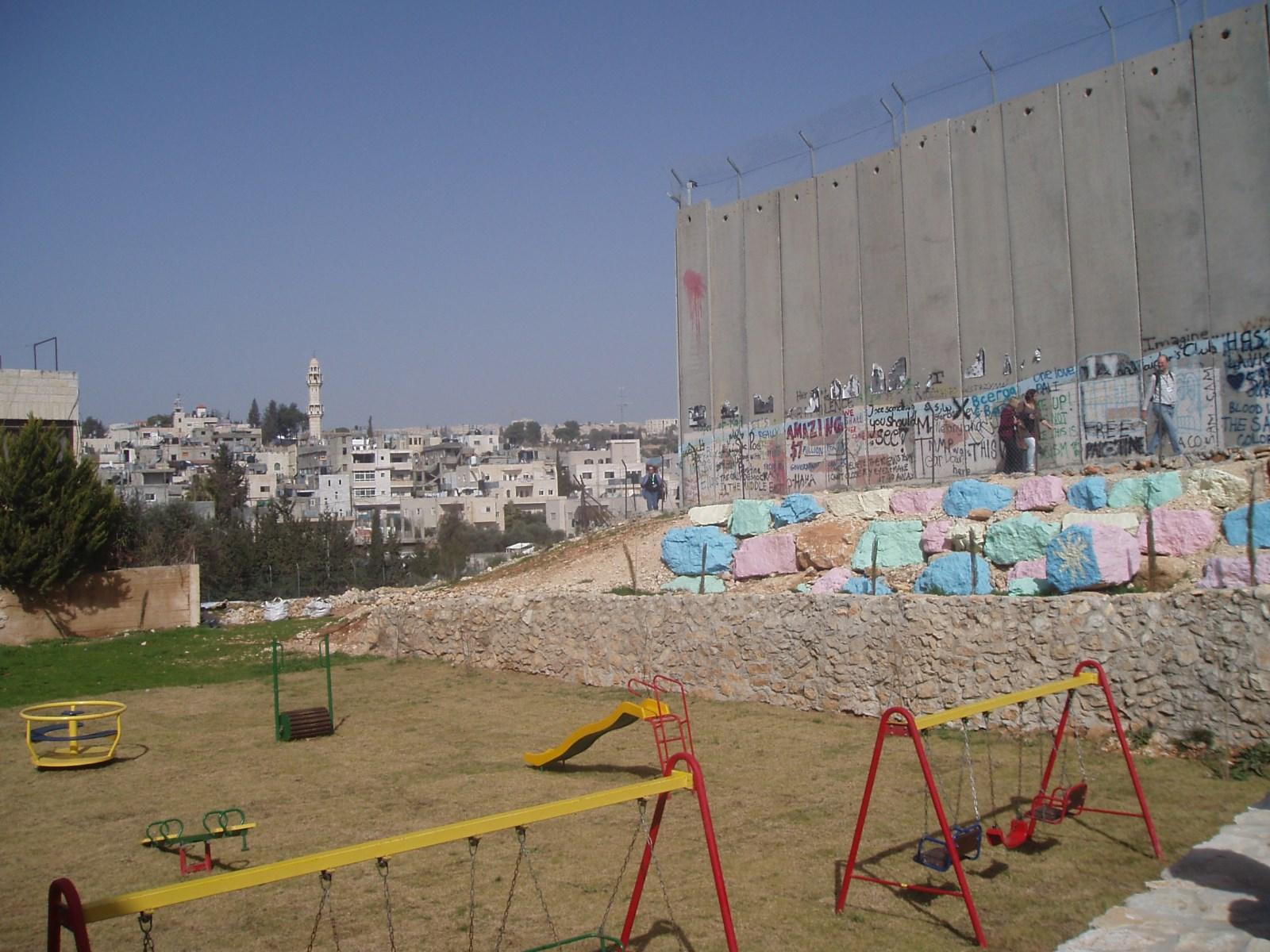 Palestina Werkgroep Enschede